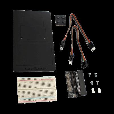 micro:bit Prototipleme Kiti