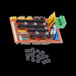 Ramps Reprap 1.4 3D Printer Kartı - Thumbnail