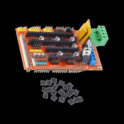 Ramps Reprap 1.4 3D Printer Kartı