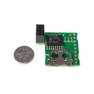 RasClock - Raspberry Pi Gerçek Zamanlı Saat Modülü V3.0