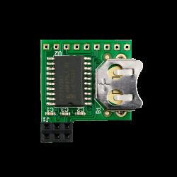 ModMyPi - RasClock - Raspberry Pi Gerçek Zamanlı Saat Modülü V3.0