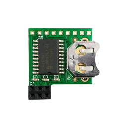 ModMyPi - RasClock - Raspberry Pi Real Time Clock Module V3.0
