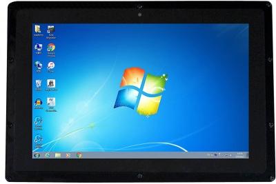Raspberry Pi 10.1'' Kapasitif 1280×800 HDMI Dokunmatik IPS LCD(B) Ekran Koruma Kasalı