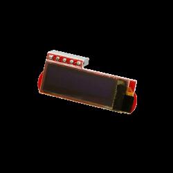 Waveshare - Raspberry Pi 128x32 OLED Ekran