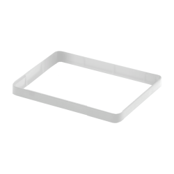 Raspberry Pi 2/3 Beyaz Yükseltme Aparatı - Thumbnail