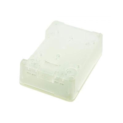 علبة -كفر- راسبيري باي 3 و 2 قابل للتعديل - شفاف