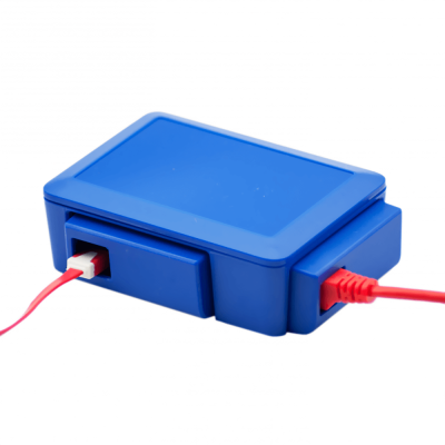 Raspberry Pi 2/3 Kutu Mavi