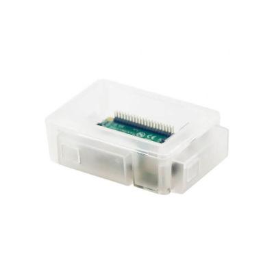 Raspberry Pi 2/3 Kutu Şeffaf