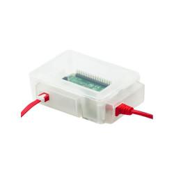 Raspberry Pi 2/3 Kutu Şeffaf - Thumbnail