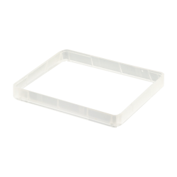 ModMyPi - Raspberry Pi 2/3 Kutu Yükseltme Aparatı Şeffaf