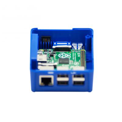 Raspberry Pi 2/3 Mavi Kutu
