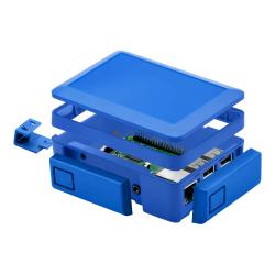 Raspberry Pi 2/3 Mavi Kutu - Thumbnail