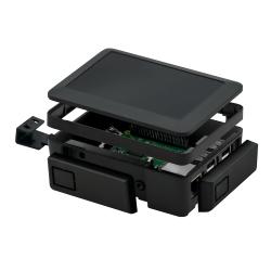 Raspberry Pi 2/3 Siyah Kutu - Thumbnail