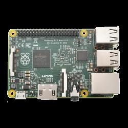 Raspberry Pi - Raspberry Pi 2 الإصدار الثاني