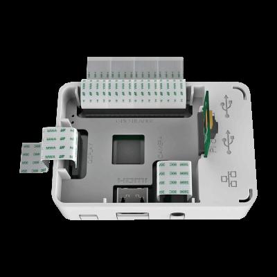علبة حماية لون أبيض لراسبيري باي 2 و B+