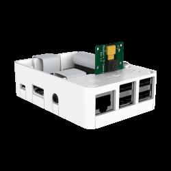 علبة حماية لون أبيض لراسبيري باي 2 و B+ - Thumbnail