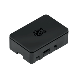 Raspberry Pi - Raspberry Pi Black Case 3 Pcs