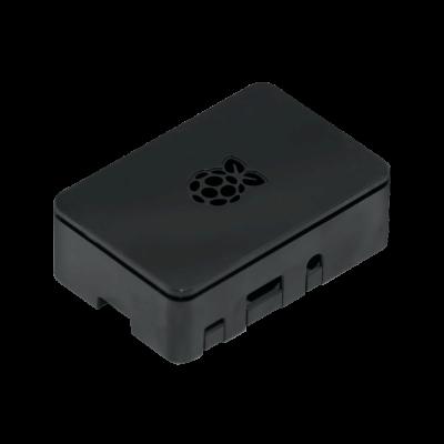 Raspberry Pi كفر راسبير باي B+ تصميم One Design اسود