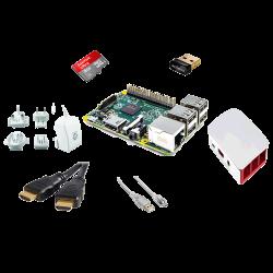 Raspberry Pi - حزمة راسبيري باي 2 الأساسية
