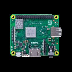 Raspberry Pi - Raspberry Pi 3 A+