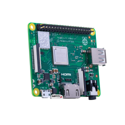 Raspberry Pi 3 A+ - Thumbnail