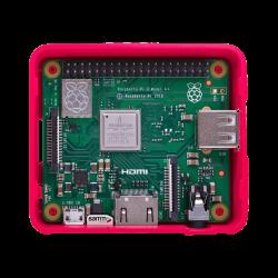 Raspberry Pi 3 A+ Official Case - Thumbnail
