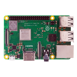 Raspberry Pi - Raspberry Pi 3 B+