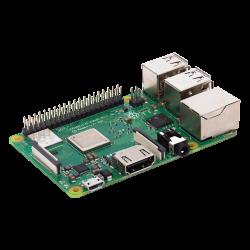 Raspberry Pi 3 B+ - Thumbnail