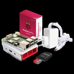 Raspberry Pi - Raspberry Pi 3 B+ Starter Kit