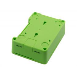 علبة -كفر- راسبيري باي 3 و 2 قابل للتعديل - أخضر - Thumbnail