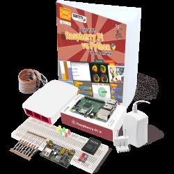 SAMM - Raspberry Pi 3 Çocuklar için Mini Kit
