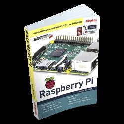Abaküs Kitap - Raspberry Pi 3 Guide Book