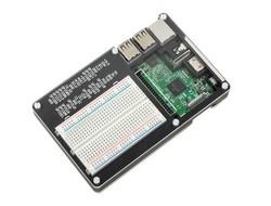 ThePiHut - Raspberry Pi 3 için Breadboard ve Kutu Seti