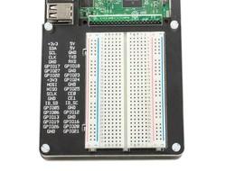 Raspberry Pi 3 için Breadboard ve Kutu Seti - Thumbnail