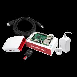 Raspberry Pi - حزمة Raspberry Pi 3 المصغرة