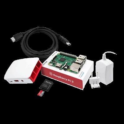 Raspberry Pi 3 Mini Kit