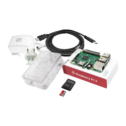 Raspberry Pi - Raspberry Pi 3 - Mini Kit