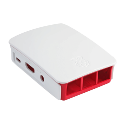 Raspberry Pi - Raspberry Pi 3 Official Case