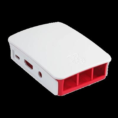 كفر Raspberry Pi 3 الأساسي