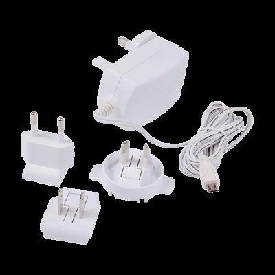 محول الكهرباء لـ Raspberry Pi 3 Official Power Adapter - 5.1V 2.5A (أبيض)