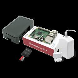 Raspberry Pi - Raspberry Pi 3 Starter Kit