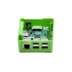 Raspberry Pi 2/3 Yeşil Kutu - Thumbnail