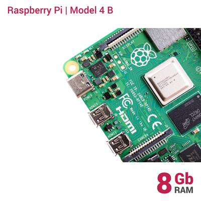Raspberry Pi 4 8GB