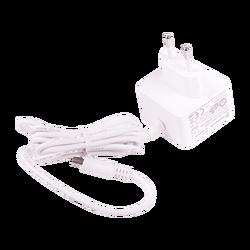 Raspberry Pi 4 Güç Adaptörü 5.1V 3A Beyaz (Lisanslı) - Thumbnail
