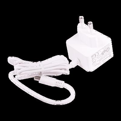 Raspberry Pi 4 Güç Adaptörü 5.1V 3A Beyaz (Lisanslı)