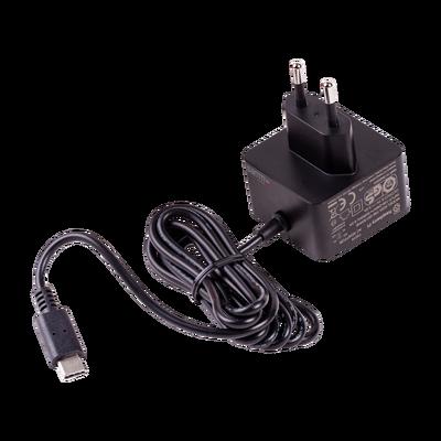 Raspberry Pi 4 Güç Adaptörü 5.1V 3A Siyah (Lisanslı)