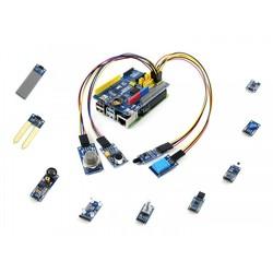 Raspberry Pi 4 için 13 Parça Sensör Seti - Thumbnail