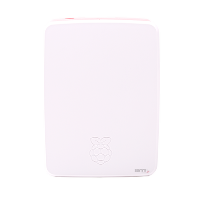 Raspberry Pi 4 Lisanslı Kutu