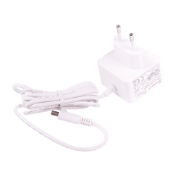 Raspberry Pi 4 Official White Power Supply - 5V/3A - Thumbnail