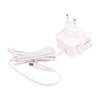 Raspberry Pi 4 Official White Power Supply - 5V/3A